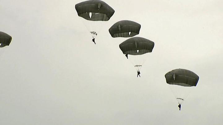 Тамбовский парашютист разбился около аэродрома под Липецком