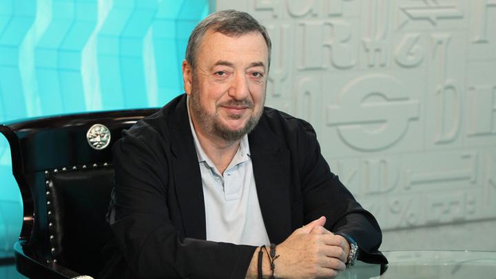"""Павел Лунгин удостоен приза фестиваля """"Зеркало"""" за вклад в киноискусство"""