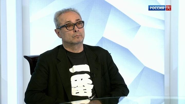 Валерий Фокин рассказал о «Другой сцене» Александринского театра