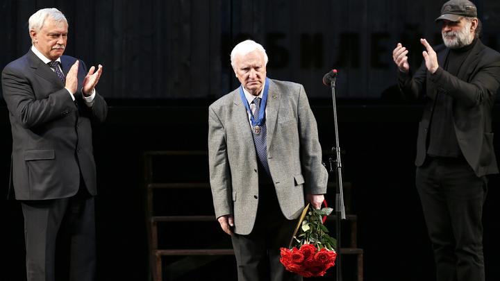 Лауреатом Платоновской премии стал Эдуард Кочергин
