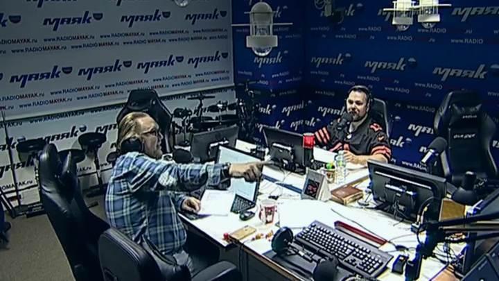 Сергей Стиллавин и его друзья. Заяц из