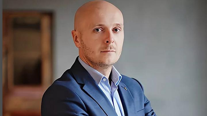 """Глава рекрутинговой компании """"Сапорт партнерс"""" Константина Борисов."""