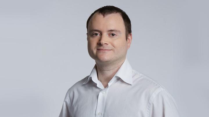 """Александр Горный, директор по стратегии Ситимобил, автор блога """"Стартап дня"""" и сооснователь сообщества United Investors"""