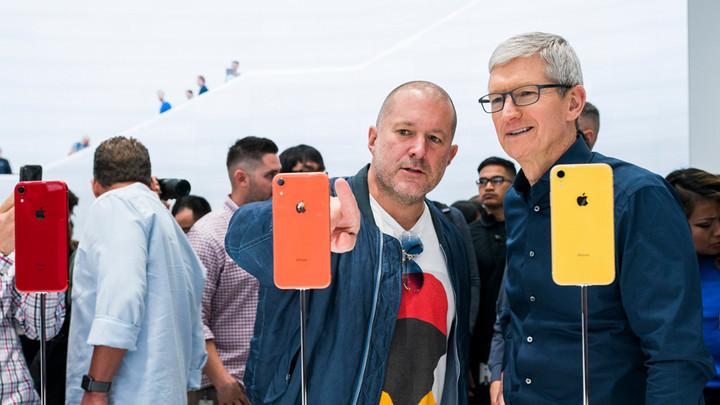 Бывший главный дизайнер Apple будет сотрудничать с AirBnB