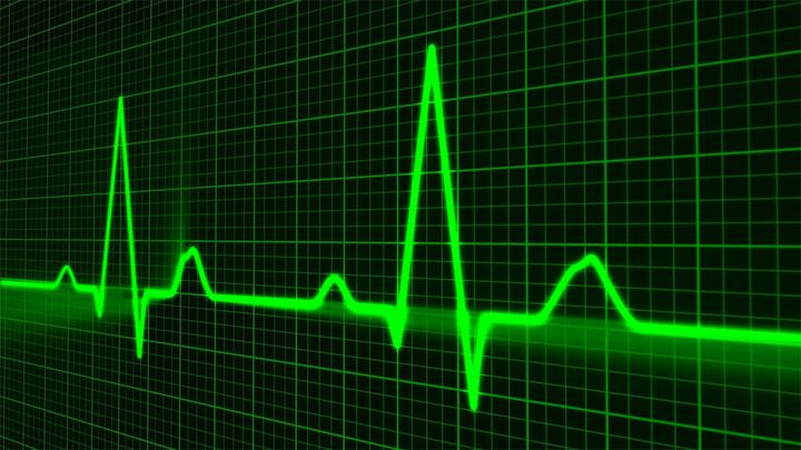 В США разработан лазер, издали идентифицирующий людей по сердцебиению