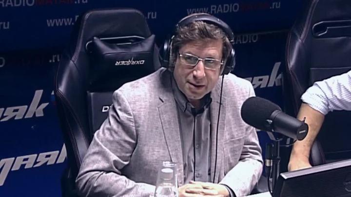 Александр Вулых о событиях в Грузии, Алибасове и Бузовой