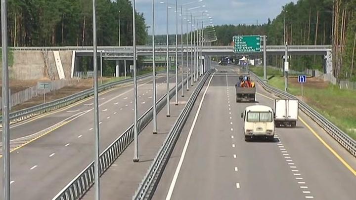 На дороги в регионах выделят более трех миллиардов рублей