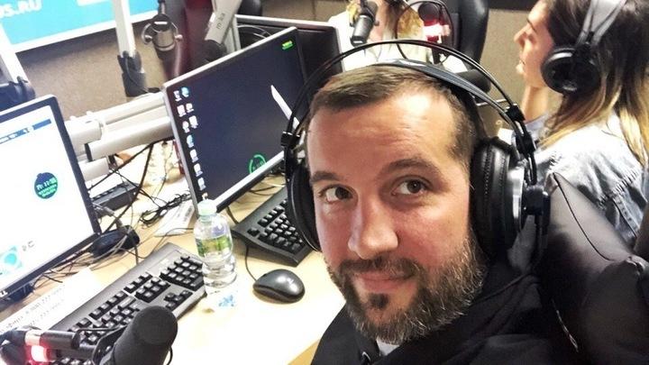 """Сергей Полозов в гостях """"Радио России"""""""