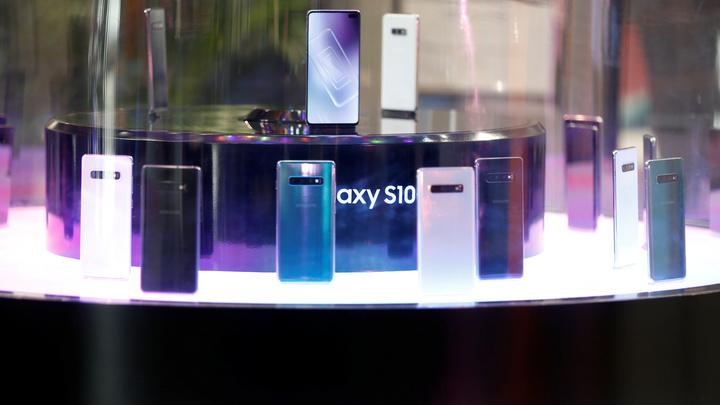 Samsung снова теряет прибыль