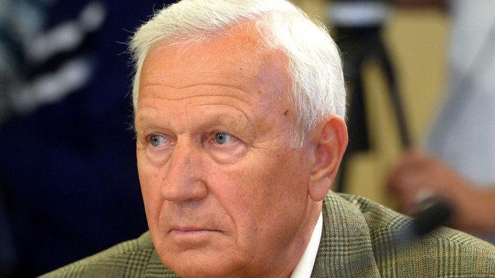 Колосков – о падении России в таблице УЕФА: дальше падать некуда