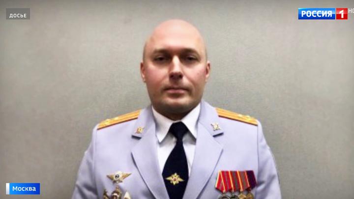 Начальник ОМВД по Басманному району уволен после истории с московским отравителем