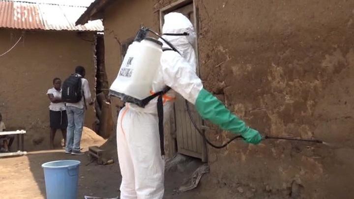 В Гвинее впервые за пять лет зафиксированы смертельные случаи Эболы