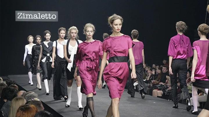 Бренд одежды Zimaletto
