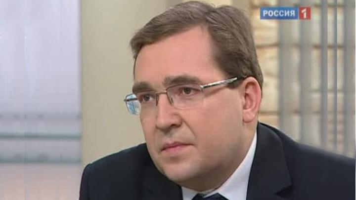 Президент Российского медицинского общества, доктор медицинских наук профессор Евгений Евгеньевич Ачкасов