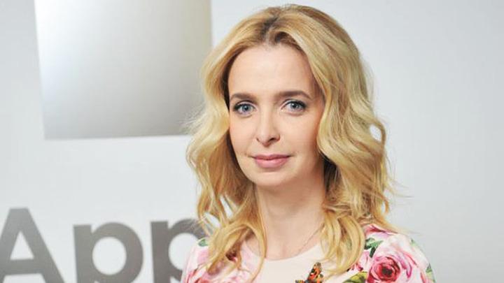 Глава представительства компании NetApp в России и странах СНГ Татьяна Бочарникова