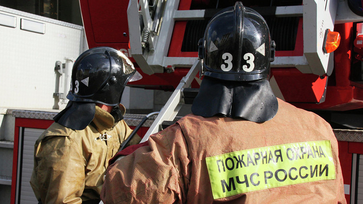 В России могут ужесточить наказание за нарушение пожарной безопасности