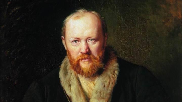 Александр Николаевич Островский.