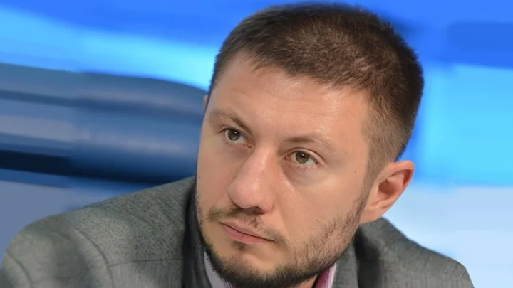 Замдиректора Ассоциации рзвития финансовой грамотности Павел Алексеевич Самиев
