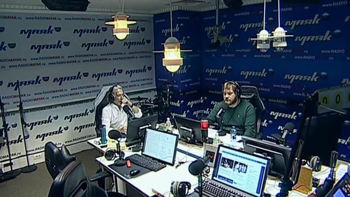 Сергей Стиллавин и его друзья. ГИБДД готова дать подросткам право водить в сопровождении взрослых