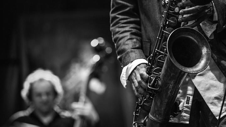 История джаза продолжается сегодня!