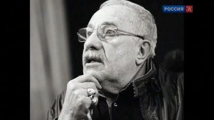 80 лет со дня рождения Эдуарда Володарского