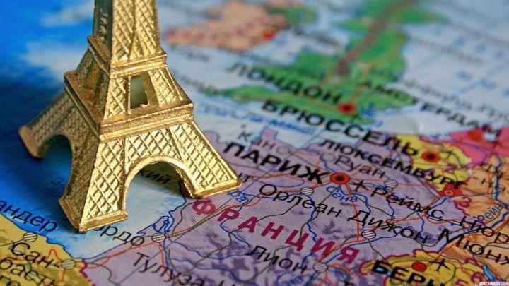 Во Франции могут ввести новый, третий по счету локдаун