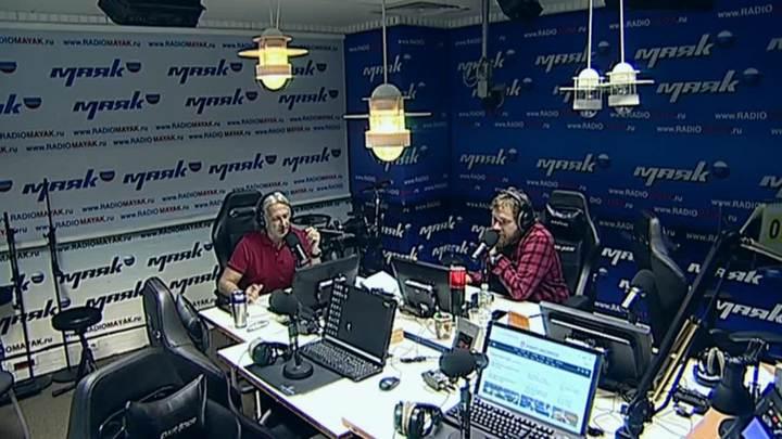 Сергей Стиллавин и его друзья. Кого вы считаете современным секс-символом поколения?
