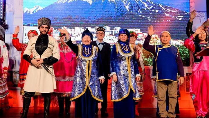 """В """"Зарядье"""" стартует Фестиваль РГО"""