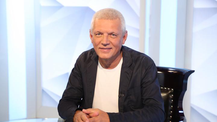 65 лет Александру Галибину