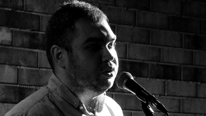 Психолог, поэт, эксперт в области психологии творчества Алексей Теплухин