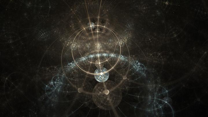 Фрактал (творчество будущего)