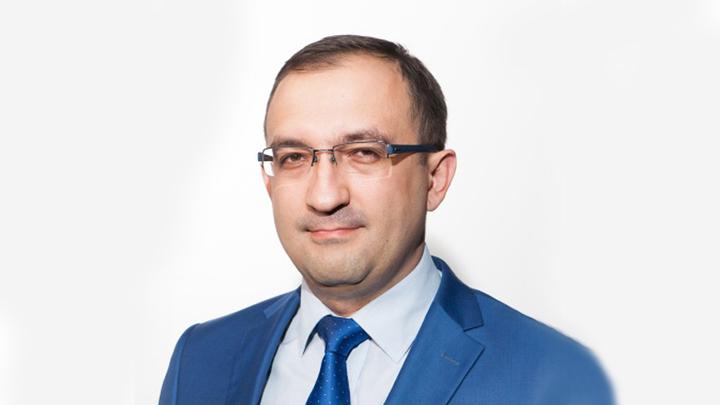 Агранат Дмитрий Львович, профессор, доктор социологических наук, проректор по учебной работе МГПУ