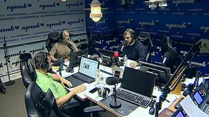 Сергей Стиллавин и его друзья. На какую желанную вещь удалось накопить в детстве?