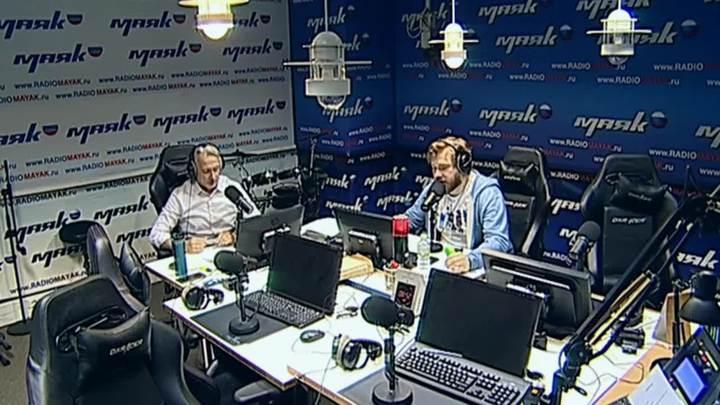 Сергей Стиллавин и его друзья. Нужно ли развивать в ребенке самостоятельность?