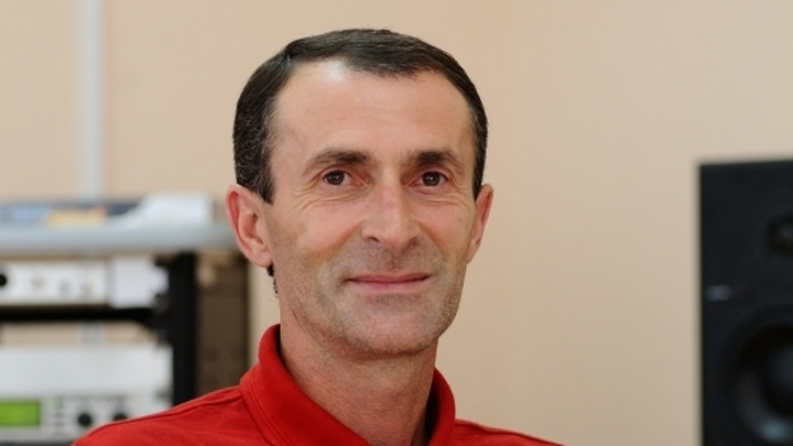 Вячеслав Браук