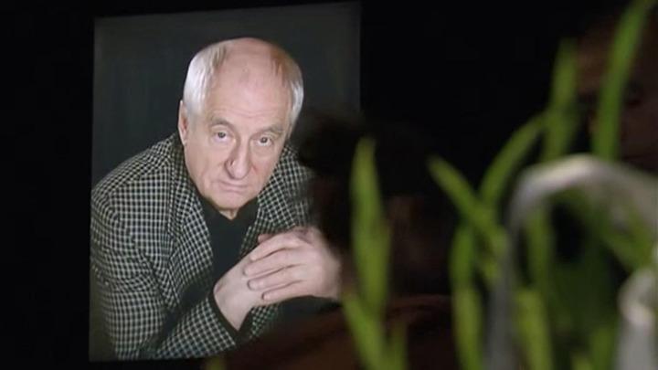 """В театре """"Ленком"""" простились с Марком Захаровым"""