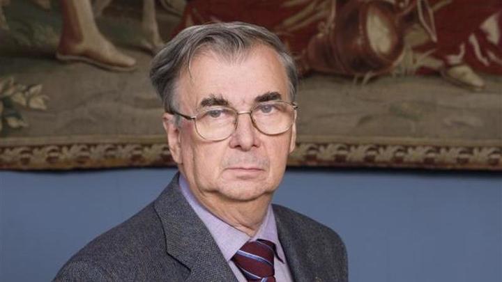 Георгий Вадимович Вилинбахов, замдиректора Эрмитажа | фото: info-grad.com