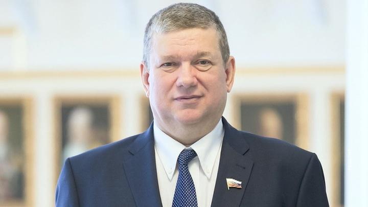 Медведев и коллеги Бушмина выразили свои соболезнования