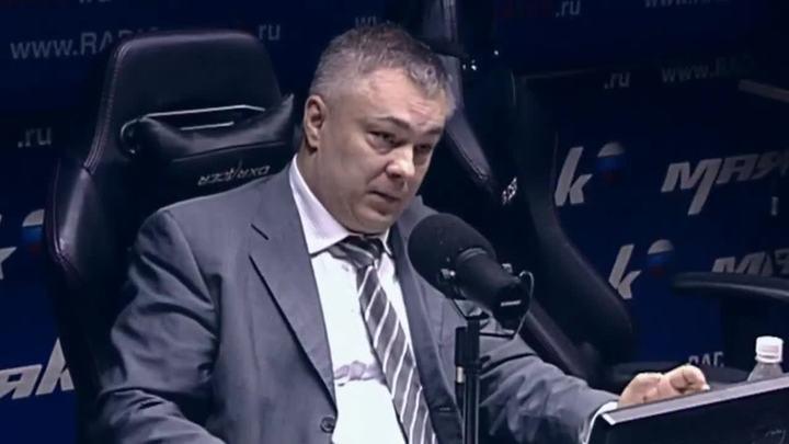 Сергей Стиллавин и его друзья. Банда