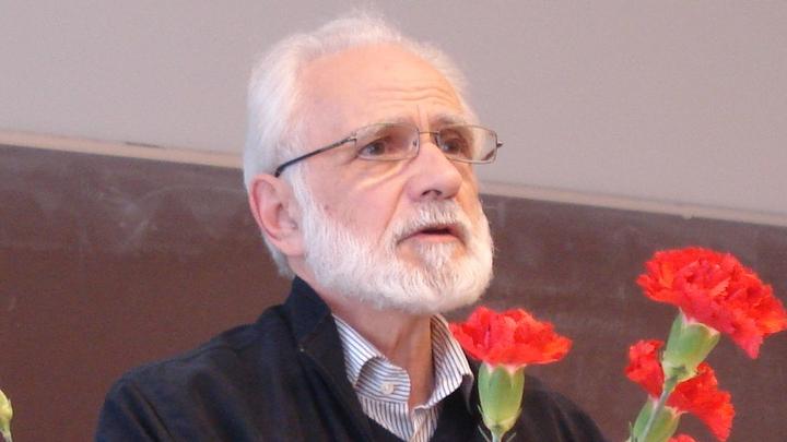 профессор Сергей Юрьевич Неклюдов, фольклорист и востоковед