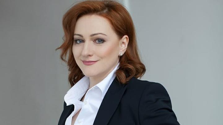 Адвокат Виктория Шакина.