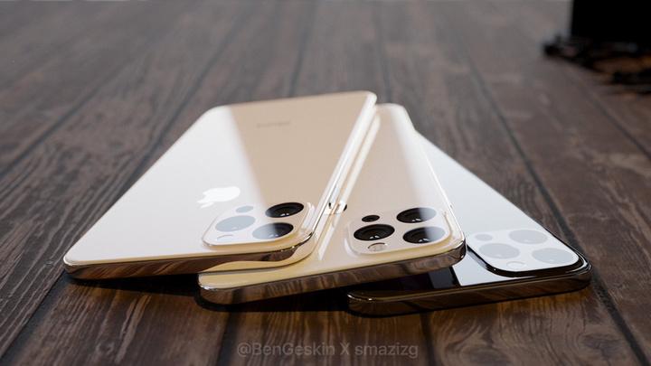 Apple готова отложить выпуск iPhone 12 до зимы