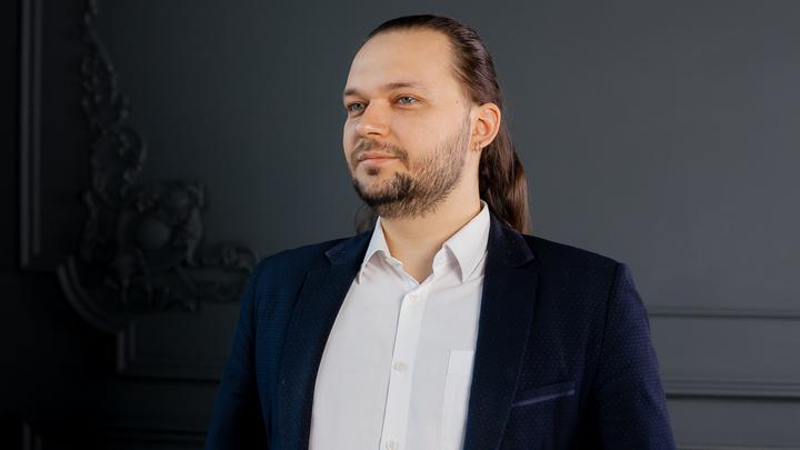 Вячеслав Кузьмин