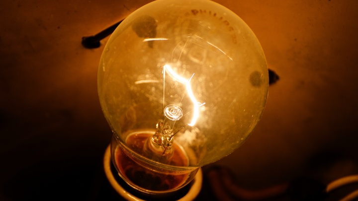 Электроснабжение в Кемерово восстановлено