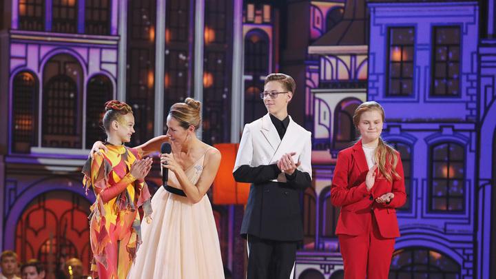 В первом выпуске нового сезона победили Герман Федченко, Софья Колтакова и Олеся Шилова