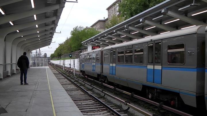 В московском метро начинают тестировать технологию Face Pay с участием пассажиров