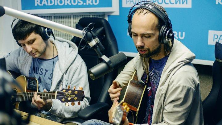 Антон Коробка и Дмитрий Прыгин