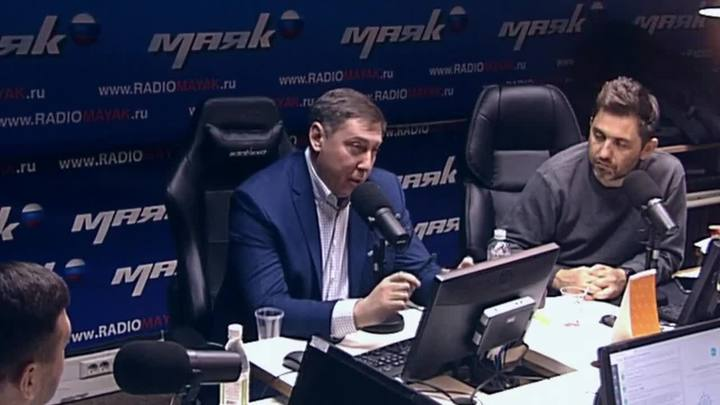 Сергей Стиллавин и его друзья. Московская область.