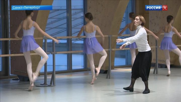 Дворец танца Бориса Эйфмана в Петербурге будет открыт в 2021 году