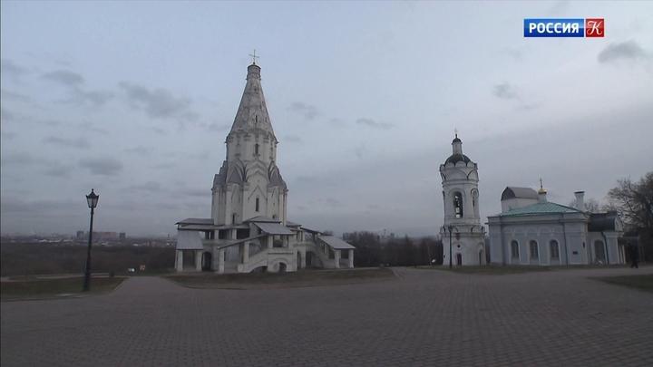 Церковь Вознесения в Коломенском будет отреставрирована